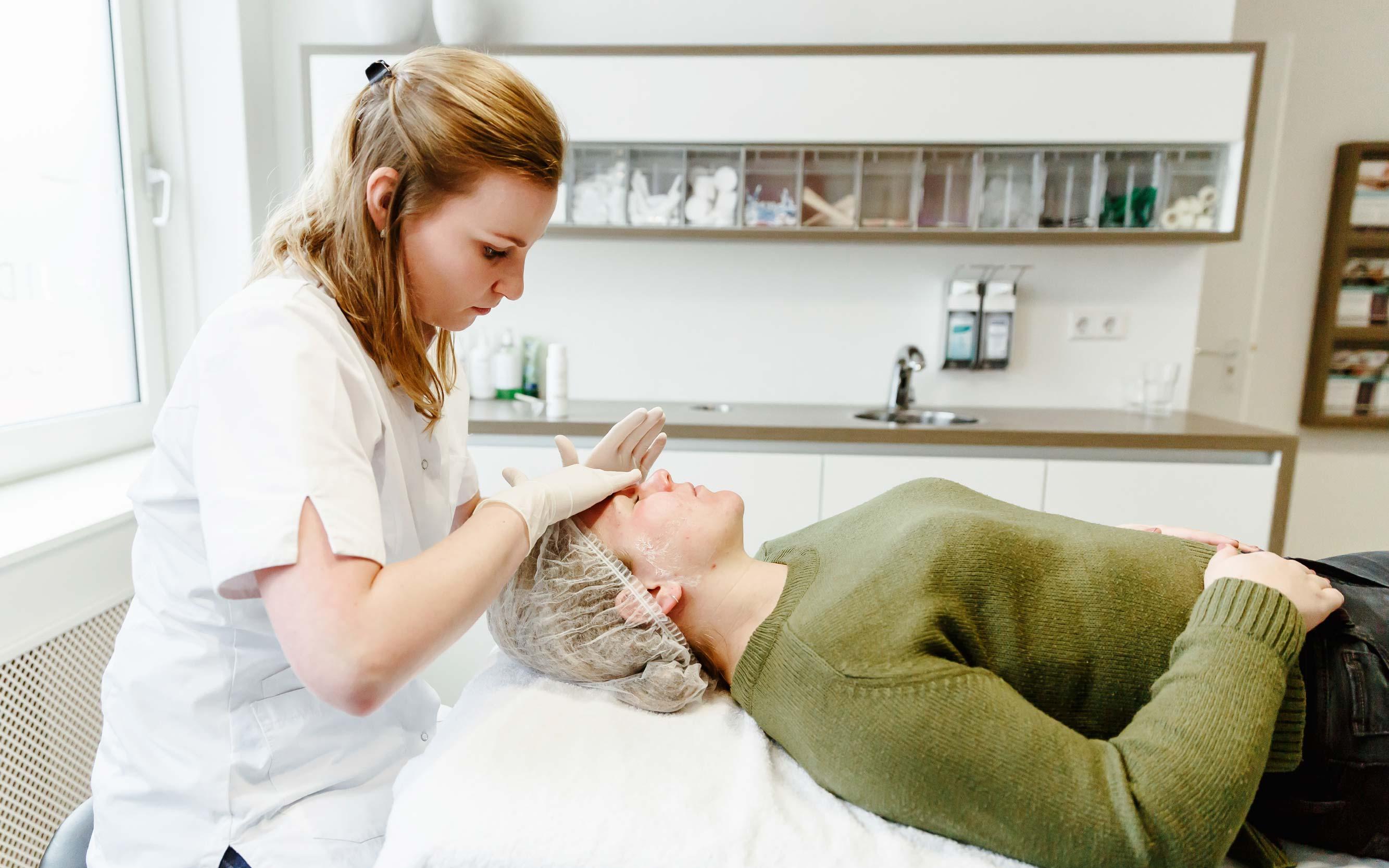 Je bent nooit te jong of te oud voor acnétherapie