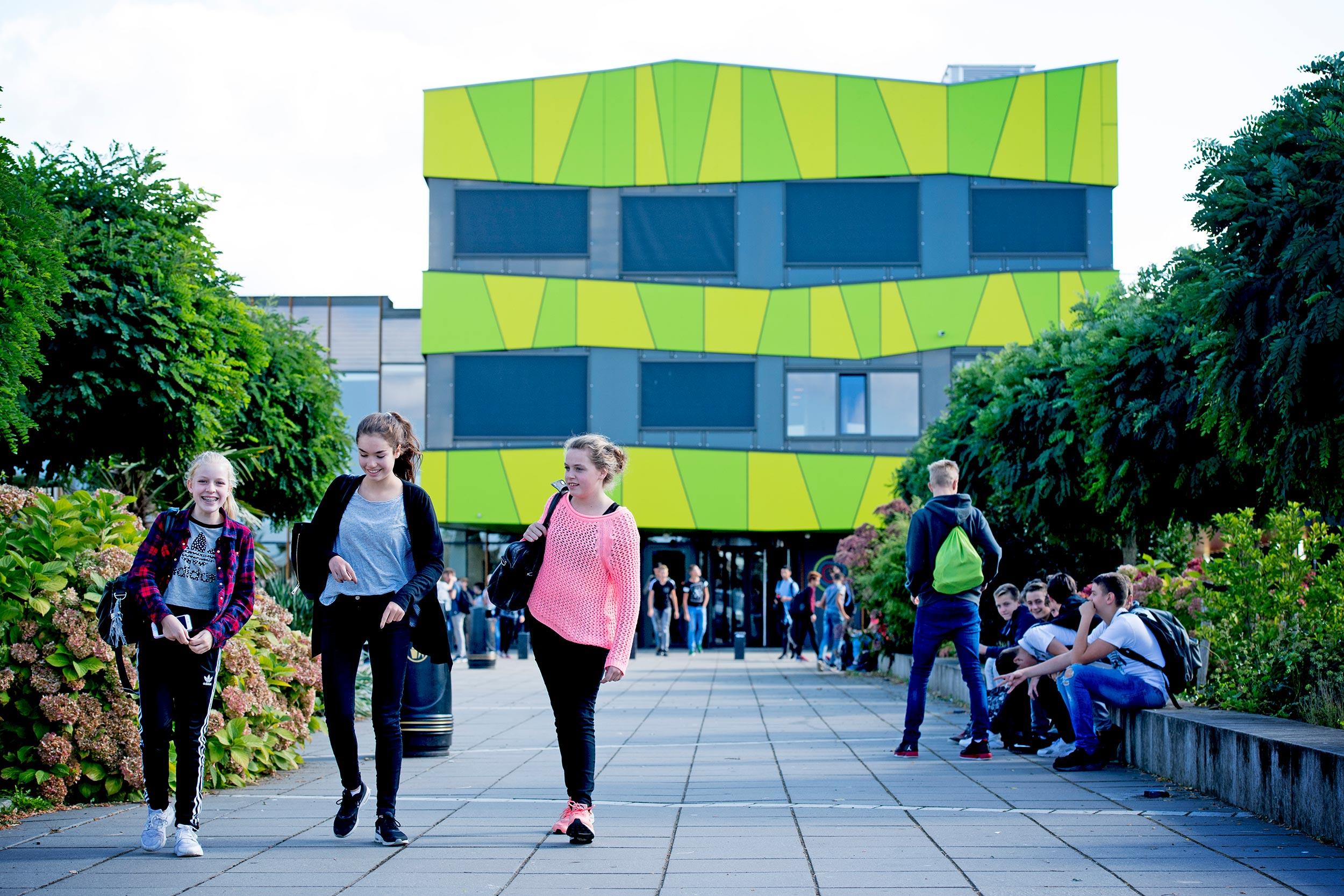Onderwijscommunity Houten